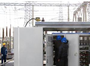 国网新疆哈密十三间房220KV变电站选用正广电直流偏磁隔离接地装置