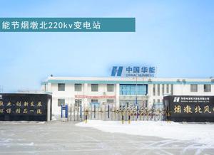 能节烟墩北220kv变电站选用正广电直流偏磁隔离接地装置