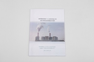 安徽正广电公司配合新疆电科院为神华国能哈密电厂做直流偏磁评估分析
