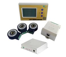 互联网+型户内无残压避雷器在线监测装置